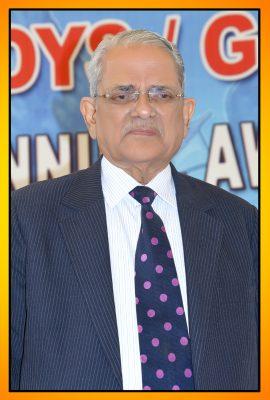 Sir Jamil